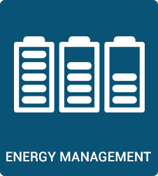 Energy Management is at the core of any clean energy planning